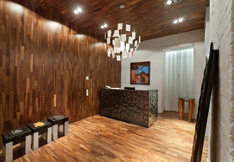 Architectural bureau arte architectural and interior photography