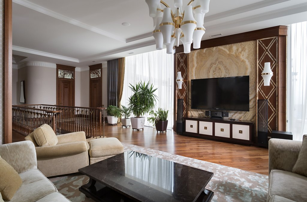 Private apartment by Pugachova Maryna