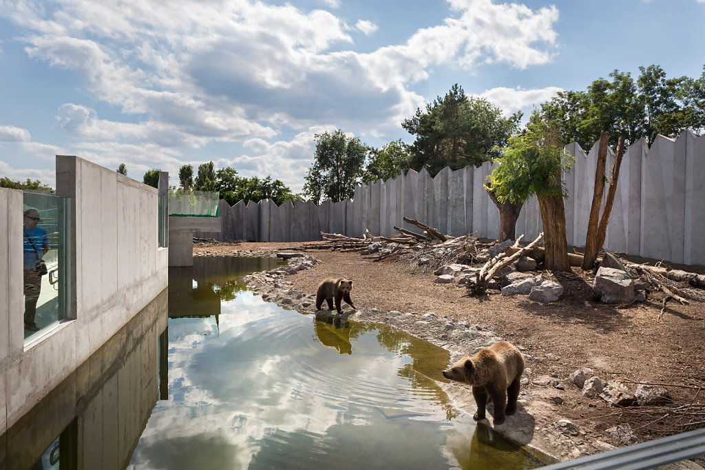 Zoo in Cherkasy by Project 7