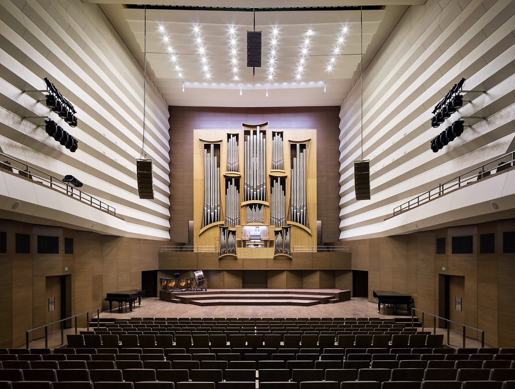 Kharkiv Philharmonic by MiR