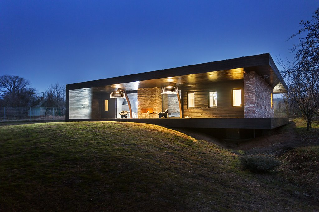 Private house by SBM